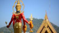 Thailand Rund zehn bis elf Flugstunden von Deutschland entfernt befindet sich das Urlaubsparadies Thailand. Viele wählen die Monate November bis Februar für die Reise, weil im europäischen Winter in Thailand […]